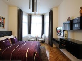 Expo Apartment, Praga