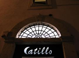 B&B Catillo, Tivoli