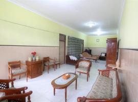 Wijaya Guesthouse, Kalasan