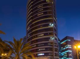 Pearl Park Hotel Apartments, Dubaj