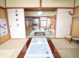 Bed&Bicycle, Kashihara