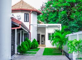 Pavana Resort, Negombo