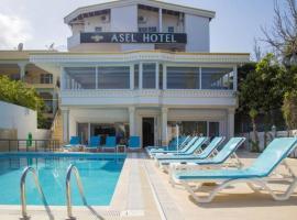 Asel Hotel, Beldibi