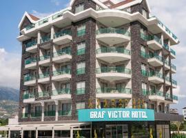 Graf Victor Hotel, Alanya