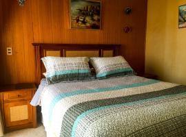 Hostal Riviera, El Cardonal