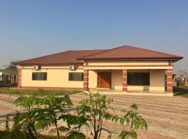 Gorgeous new 3 bedroom home in the heart of Lusaka, Lusaka