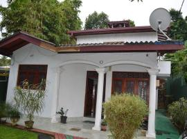 Panvila House, Hikkaduwa