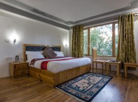Hotel Chalung, Leh