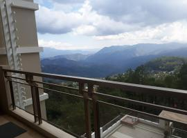 Outlook Ridge Residences- North Wing 410, Baguio