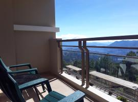 Outlook Ridge Residences- North Wing 416, Baguio