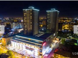 BishkekPark Residence, Bishkek