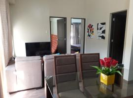 Outlook Ridge Residences- North Wing 601, Baguio