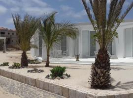 Boavista Luxury Villa, Rabil