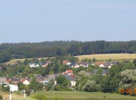 Eifel Ferienhaus Anne