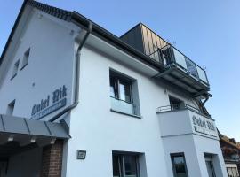 Onkel Nik - Premium Lofts & Apartments