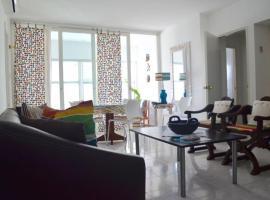 houseinn PDE, Punta del Este