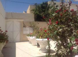Studio en plein zone touristique avec wifi, IPTV et Clim, Sousse