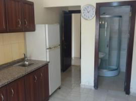 Furnished Apartments - Foreign Students Only, Amã