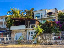 Apartments Lily, Neum