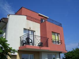 Apartment in Sunny Hills 2 Villa, Sozopol