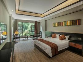 LongBao ZhuangJia Hotel, Longsheng