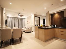 Luxury Neo-Classic Condo, Danang