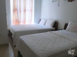 Tai Phong Tien Phu Quoc Hotel, Duong Dong