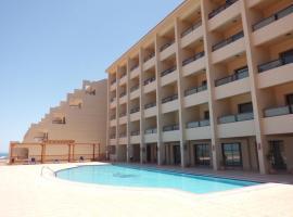 The view, Hurghada