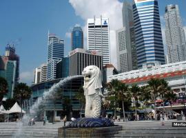 ZEN Hostel Tyrwhitt Road, Singapour