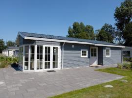 Holiday Home DroomPark Buitenhuizen.2, Velsen-Zuid