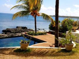 Roc A Pic Villa by Dream Escapes, Tamarin