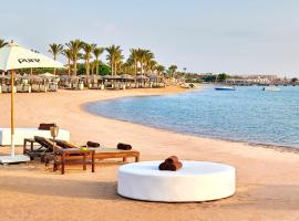 Steigenberger Pure Lifestyle (Adults Only), Hurghada