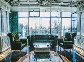 Hotel Emerald, Baku