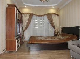 Apartment in Uchtep District, Tashkent