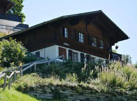 Apartment Arduus, Gstaad
