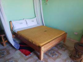 Choice Hotel Suites, Mbita