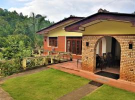 Heaven Gates Holiday Resort, Kandy