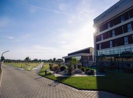 Hotel Mariss, Alba Iulia