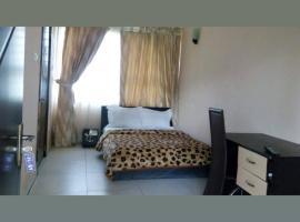 DBI Guest House, Oshodi