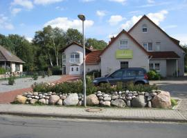 Gästequartier Schlummerkasten