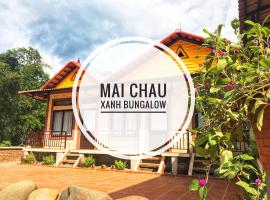Mai Chau Xanh Bungalow, Mai Châu