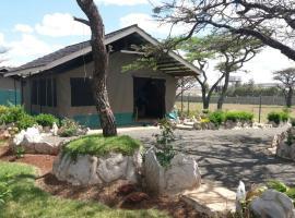 olooltepes picnic site, Nairobi