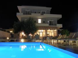Syros Holidays, Vári