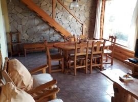 Cabañas Bahia Radal, Villa Pehuenia