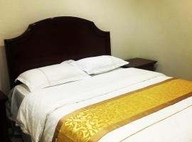 Shamsa Hotel, Al Kharj
