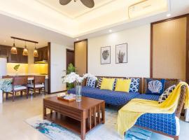 Suyan Guesthouse, Sanya