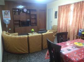 Lima Furnish Apartment #1, Lima