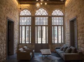 Exceptional Apartment Jounieh, Jounieh