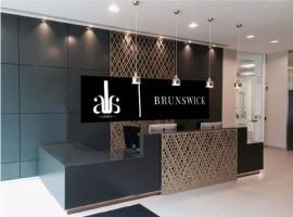 Adara Brunswick, Мельбурн