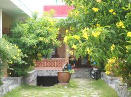 Sky Garden, Ấp Thiện Phước